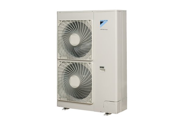 ERSQ011AAV1 - Daikin Altherma 11KW High Temperature Split Outdoor Unit without bottom plate heater 1 ph